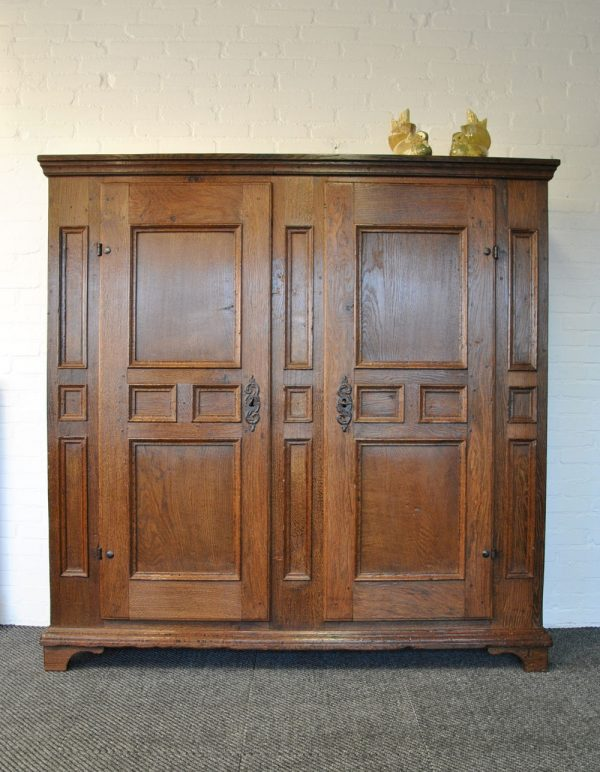German cupboard