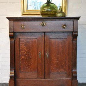 Small Dutch cupboard