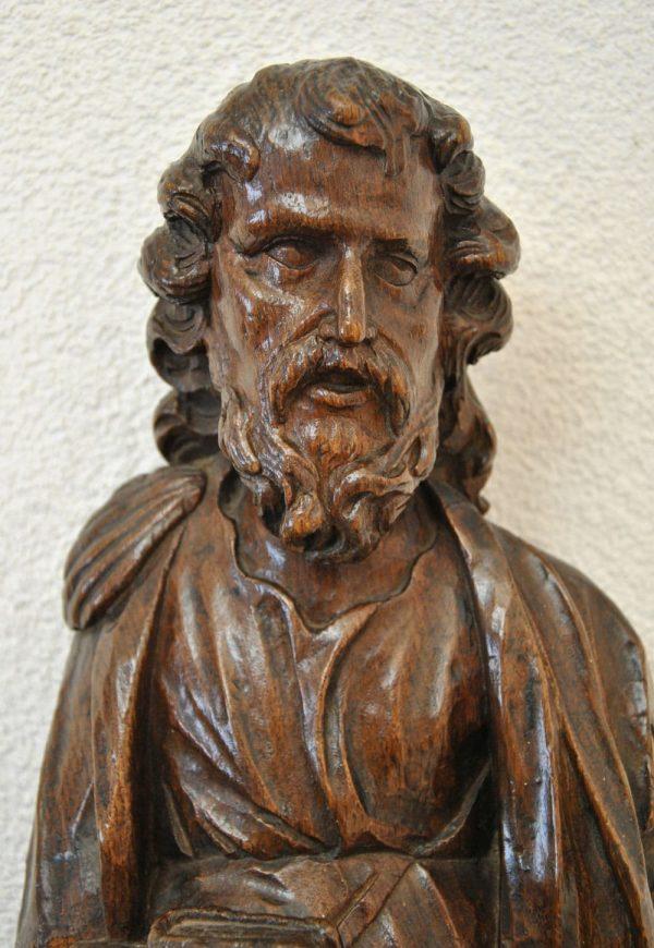 Jacobus van Compostella front