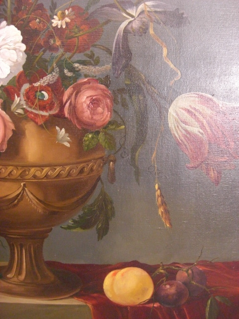 Painting detail