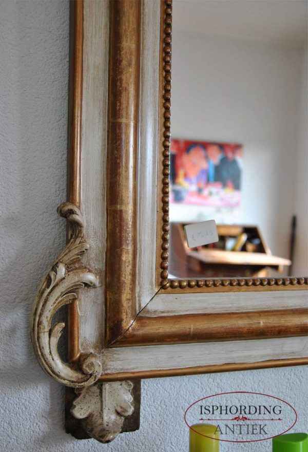 spiegel lijst