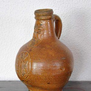 Antique bellarmine