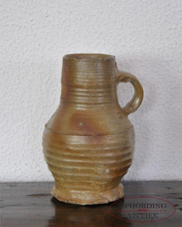 Antieke kruik Raeren