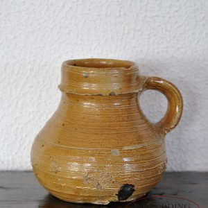 Stoneware jug Raeren