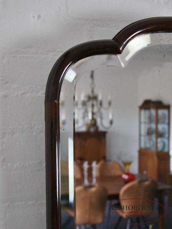 Soester spiegel lijst boven