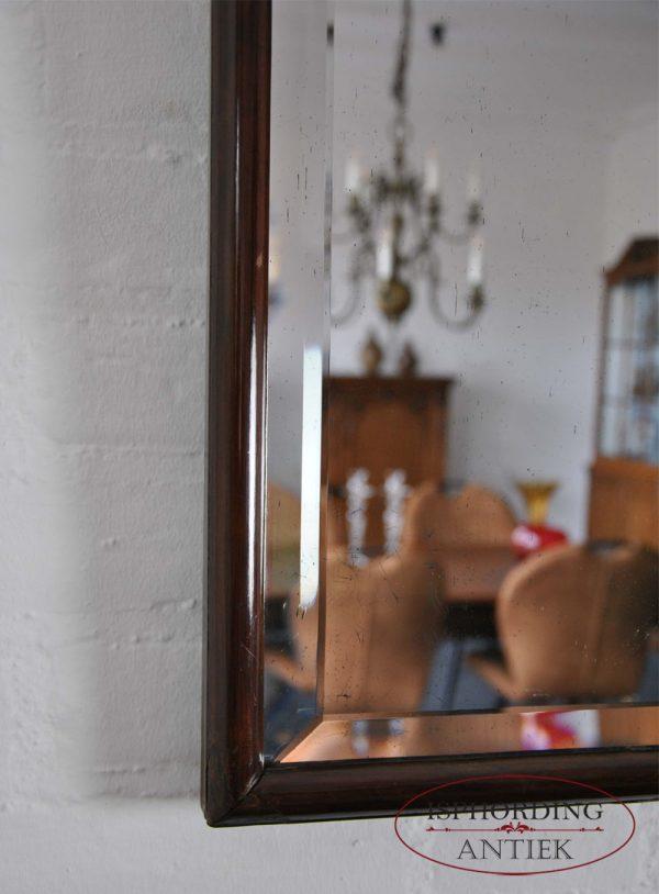 Soester spiegel lijst onder