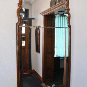Dutch mirror