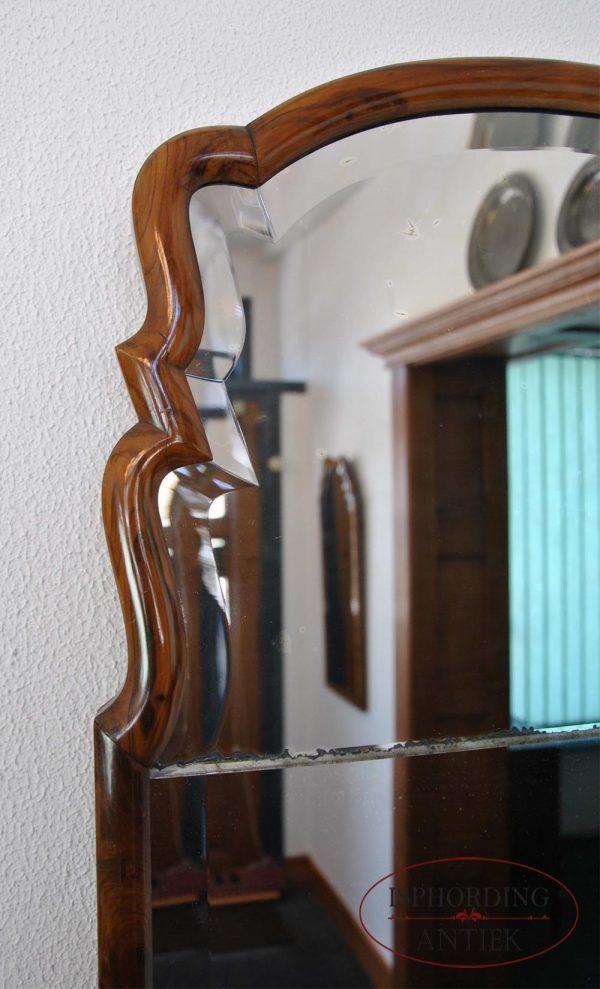 Dutch mirror left