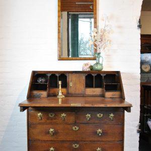 Antique secretaire