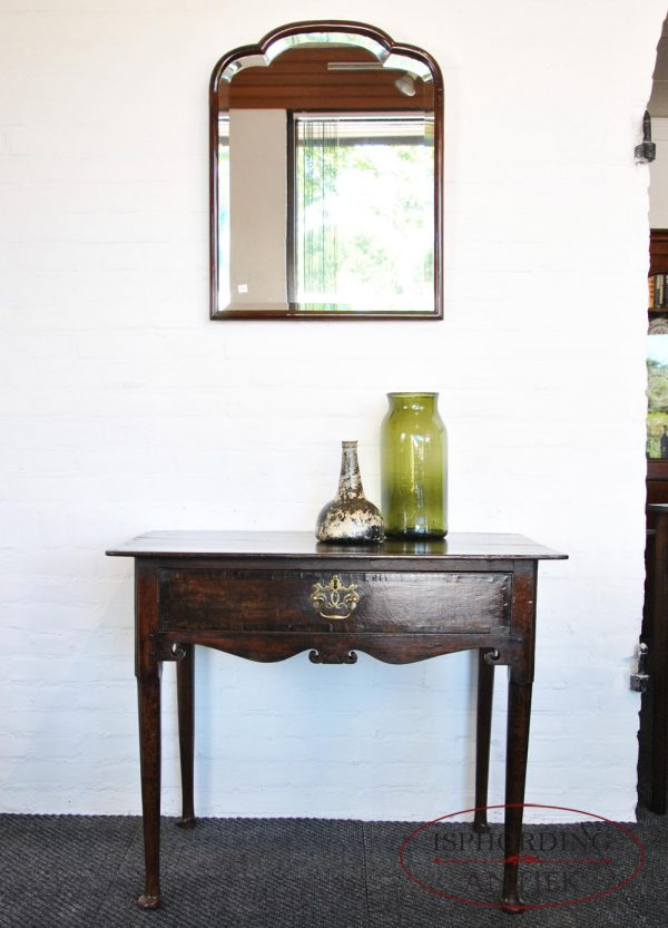 Antiek tafeltje